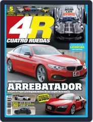 4ruedas (Digital) Subscription October 1st, 2013 Issue