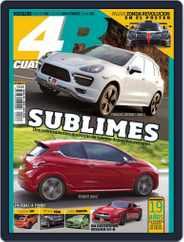 4ruedas (Digital) Subscription August 29th, 2013 Issue