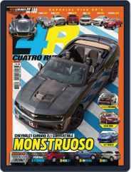 4ruedas (Digital) Subscription July 26th, 2013 Issue