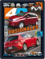 4ruedas (Digital) Subscription June 28th, 2013 Issue