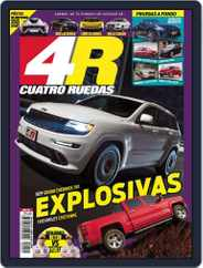 4ruedas (Digital) Subscription May 27th, 2013 Issue