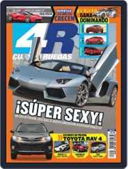 4ruedas (Digital) Subscription March 28th, 2013 Issue
