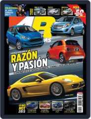4ruedas (Digital) Subscription December 28th, 2012 Issue
