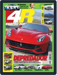 4ruedas (Digital) Subscription November 27th, 2012 Issue
