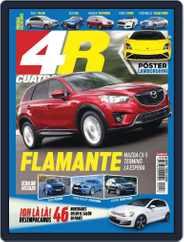 4ruedas (Digital) Subscription October 29th, 2012 Issue
