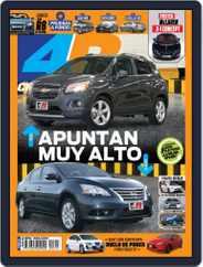 4ruedas (Digital) Subscription September 28th, 2012 Issue