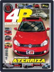4ruedas (Digital) Subscription August 28th, 2012 Issue