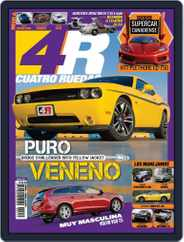 4ruedas (Digital) Subscription July 27th, 2012 Issue