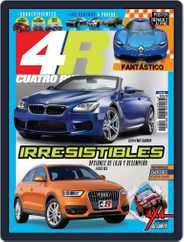 4ruedas (Digital) Subscription June 28th, 2012 Issue