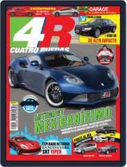 4ruedas (Digital) Subscription April 27th, 2012 Issue