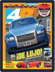 4ruedas (Digital) Subscription March 27th, 2012 Issue