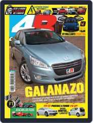 4ruedas (Digital) Subscription February 27th, 2012 Issue