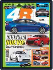 4ruedas (Digital) Subscription January 31st, 2012 Issue