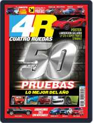 4ruedas (Digital) Subscription December 28th, 2011 Issue