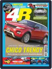 4ruedas (Digital) Subscription December 7th, 2011 Issue