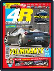 4ruedas (Digital) Subscription November 1st, 2011 Issue