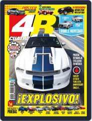 4ruedas (Digital) Subscription September 28th, 2011 Issue