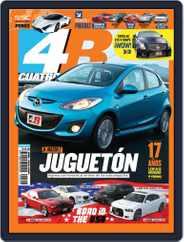 4ruedas (Digital) Subscription September 1st, 2011 Issue