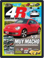 4ruedas (Digital) Subscription July 28th, 2011 Issue