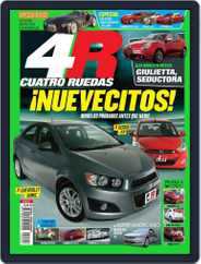 4ruedas (Digital) Subscription June 28th, 2011 Issue