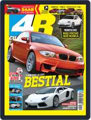 4ruedas (Digital) Subscription May 28th, 2011 Issue