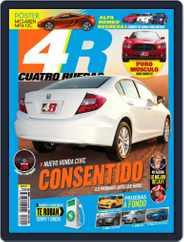 4ruedas (Digital) Subscription April 28th, 2011 Issue