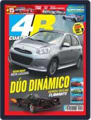 4ruedas (Digital) Subscription April 5th, 2011 Issue