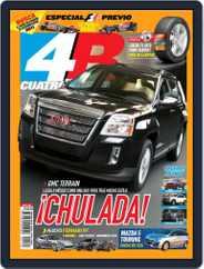 4ruedas (Digital) Subscription February 27th, 2011 Issue