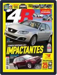 4ruedas (Digital) Subscription January 31st, 2011 Issue
