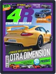 4ruedas (Digital) Subscription December 29th, 2010 Issue
