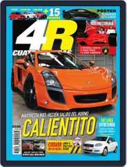4ruedas (Digital) Subscription December 1st, 2010 Issue