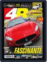 4ruedas (Digital) Subscription September 28th, 2010 Issue