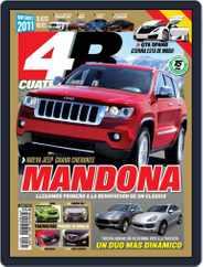 4ruedas (Digital) Subscription July 27th, 2010 Issue