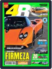 4ruedas (Digital) Subscription July 2nd, 2010 Issue