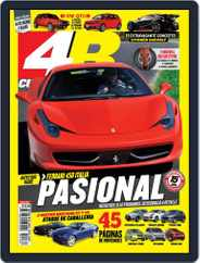 4ruedas (Digital) Subscription May 27th, 2010 Issue
