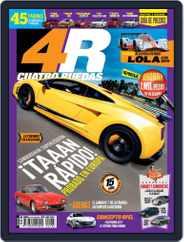 4ruedas (Digital) Subscription April 23rd, 2010 Issue