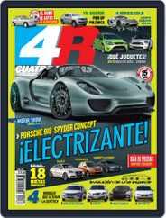 4ruedas (Digital) Subscription March 29th, 2010 Issue