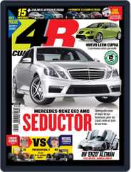 4ruedas (Digital) Subscription February 25th, 2010 Issue