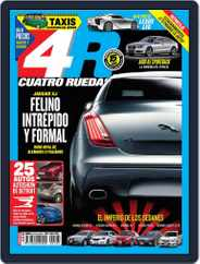4ruedas (Digital) Subscription February 1st, 2010 Issue
