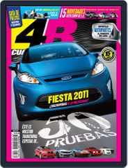 4ruedas (Digital) Subscription December 30th, 2009 Issue