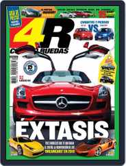 4ruedas (Digital) Subscription November 26th, 2009 Issue