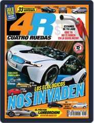 4ruedas (Digital) Subscription October 27th, 2009 Issue