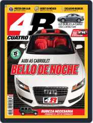 4ruedas (Digital) Subscription September 24th, 2009 Issue