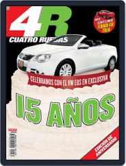 4ruedas (Digital) Subscription September 1st, 2009 Issue