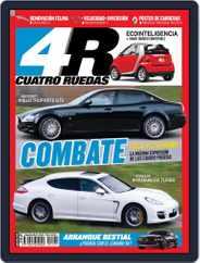 4ruedas (Digital) Subscription July 29th, 2009 Issue