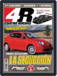 4ruedas (Digital) Subscription June 30th, 2009 Issue