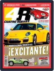 4ruedas (Digital) Subscription May 27th, 2009 Issue
