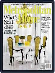Metropolitan Home (Digital) Subscription November 1st, 2009 Issue