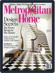 Metropolitan Home (Digital) Subscription March 20th, 2009 Issue