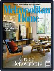 Metropolitan Home (Digital) Subscription February 24th, 2009 Issue